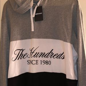 The Hundreds Men's Sweatshirt